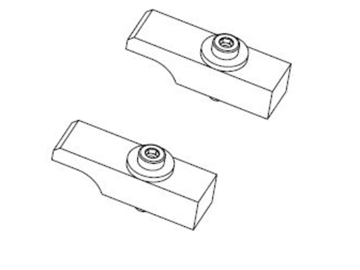 Replacement Set Square Driver